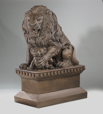 4812 IMPERIAL LION-RIGHT