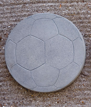 #1908 SOCCER STEPPING STONE