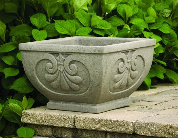 #6425 Extra Large Normandy Planter