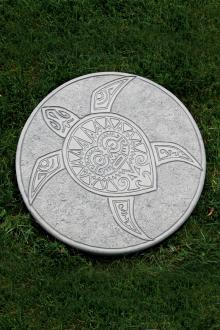 1892 Stepping Stone - Turtle