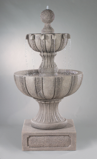 #3601 Two Tier Parlor Fountain