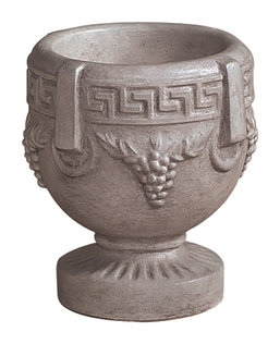 6160 SMALL GREICIAN URN
