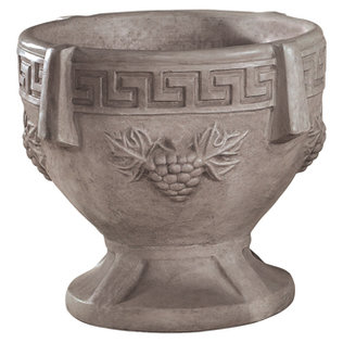 6190 EXTRA LARGE GRECIAN URN