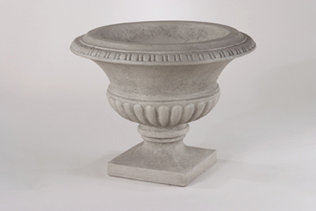 6520 LARGE EMPIRE URN