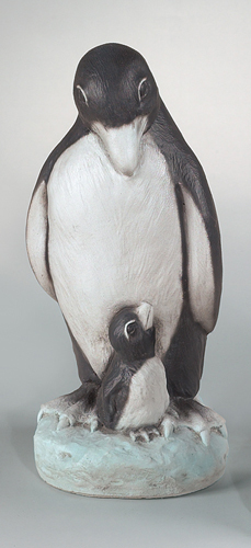 #2920 LARGE PENGUIN