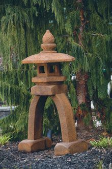"#5465 54"" ARCHED PAGODA"