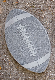 #1906 FOOTBALL STEPPING STONE