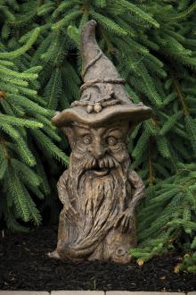 "#2351 29"" Tree Wizard"