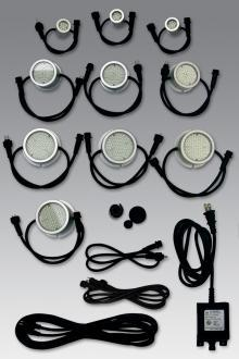 #1033 Ez Fountain Lighting Kit 1033