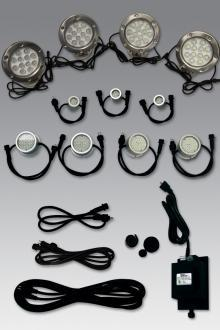 #1034 Ez Fountain Lighting Kit 1034