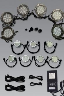 1035 Ez Fountain Lighting Kit 1035