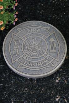 1901 Stepping Stone – Fire Department