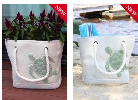 6543 Sea Turtle Tote