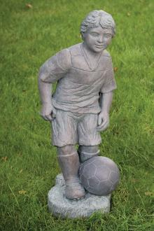 "7960 29"" Soccer Player - Boy"
